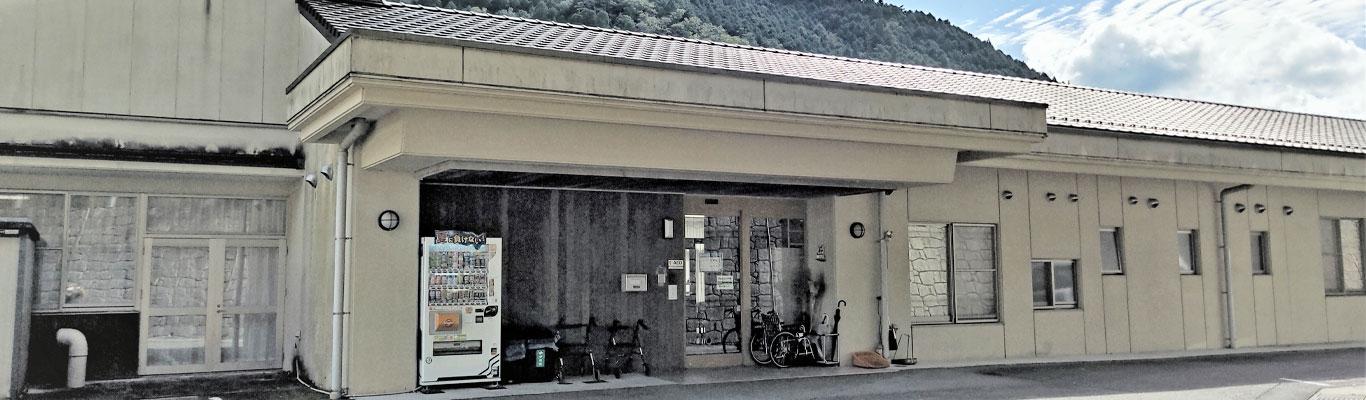 特別養護老人ホーム(ユニット)福寿苑